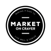 Market on Craver
